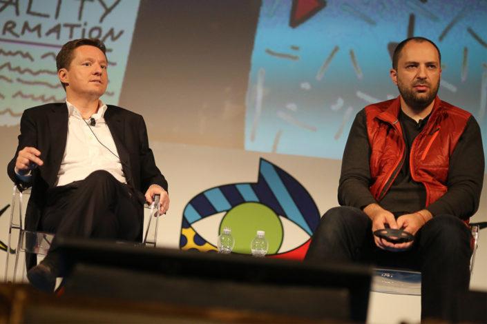 Metti una giornata insieme a Jan Koum, il fondatore di WhatsApp