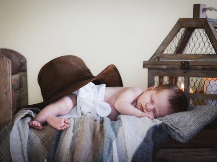 Maternity - New Born
