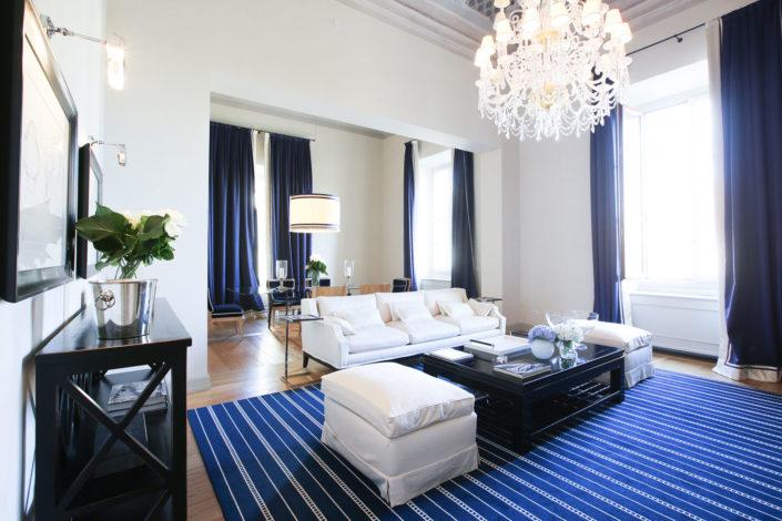 ARCHITETTONICO – Luxury Apartaments
