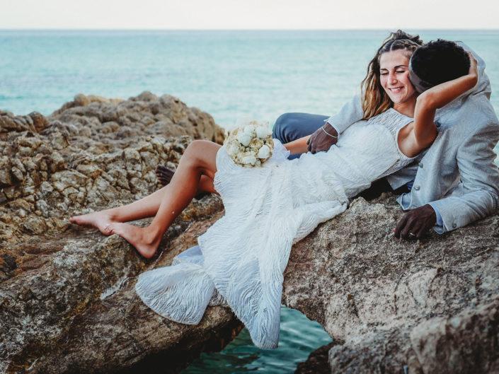 Ludovica & Maxwell - Sardegna