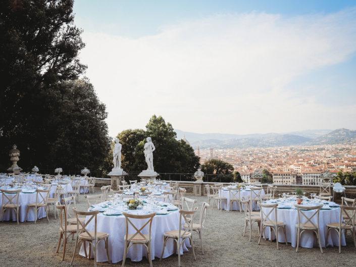 Awesome Terrazza Bardini Firenze Contemporary - Idee Arredamento ...
