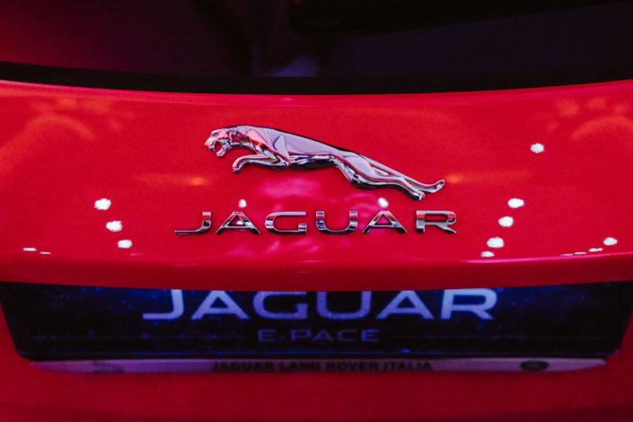 Leica Camera e Jaguar E-PEACE – EVENTS